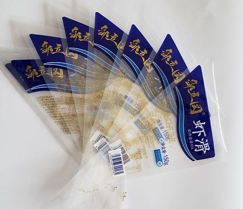 锦州塑料食品包装袋