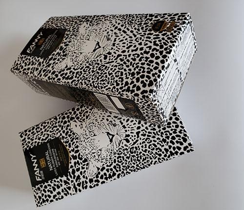 锦州彩色包装盒