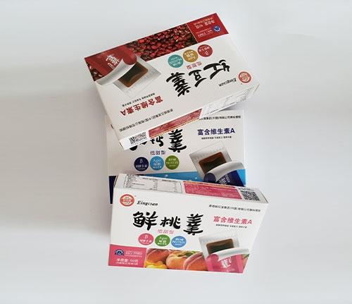 锦州纸盒厂